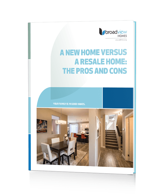 Resale Home: A New Home Versus A Resale Home: The Pros And Cons